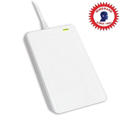 Contactless Smart Card Reader (ACR122)