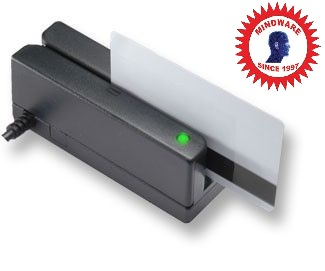 Mindware Magnetic Stripe Card Reader