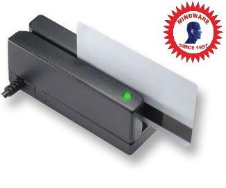 Magnetic Stripe Reader (MSR120U)