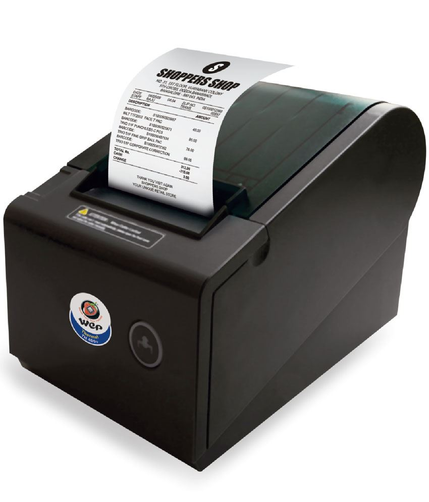 Wep MT25 Bluetooth Printer