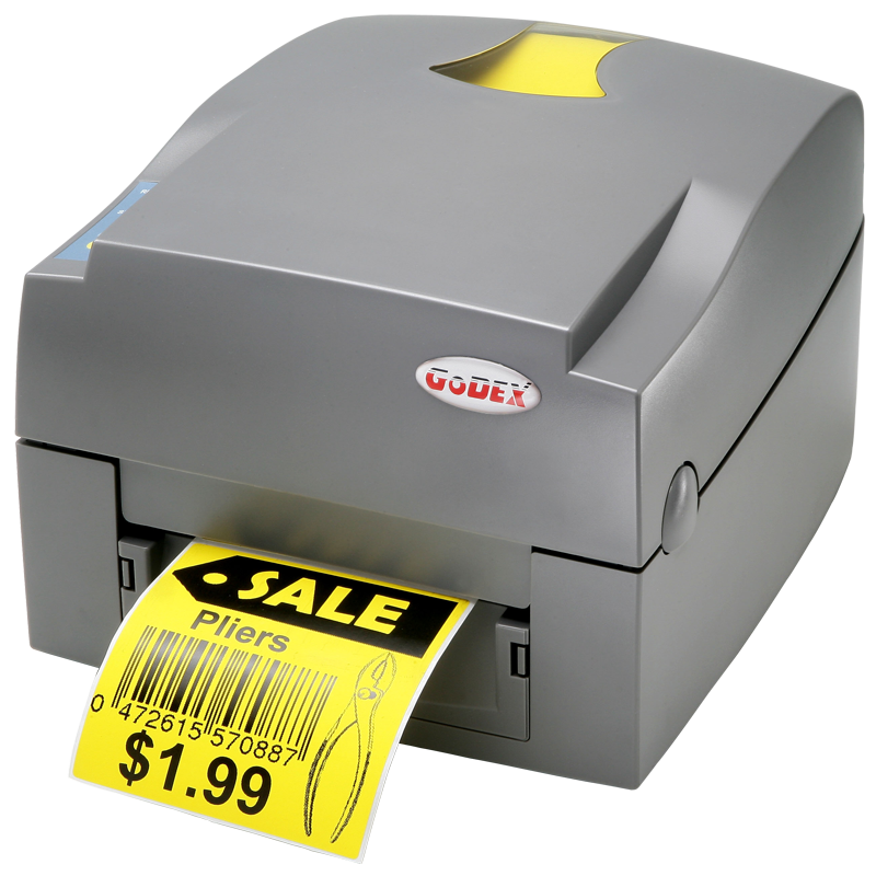 Godex EZ 1100 Plus Barcode Printer
