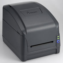 Argox P4 350 Barcode Printer