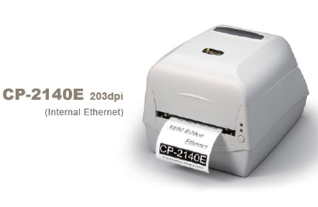 Argox CP 2140E BARCODE PRINTER