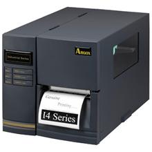 Argox I4 250 Barcode Printer
