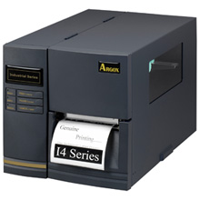 Argox I4 250 Barcode Printer
