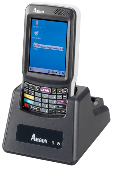 Argox PT 90 Barcode Mobile Computer
