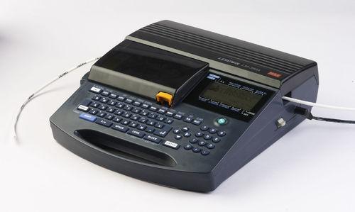 Letatwin LM 550A Ferrule Printer