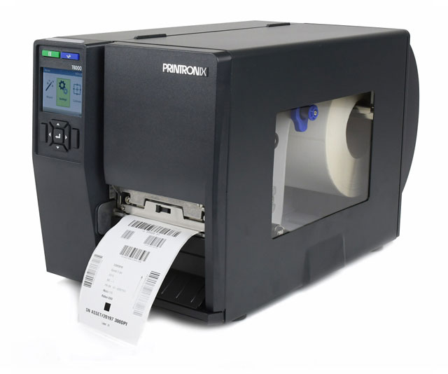 T8000 Thermal Printers