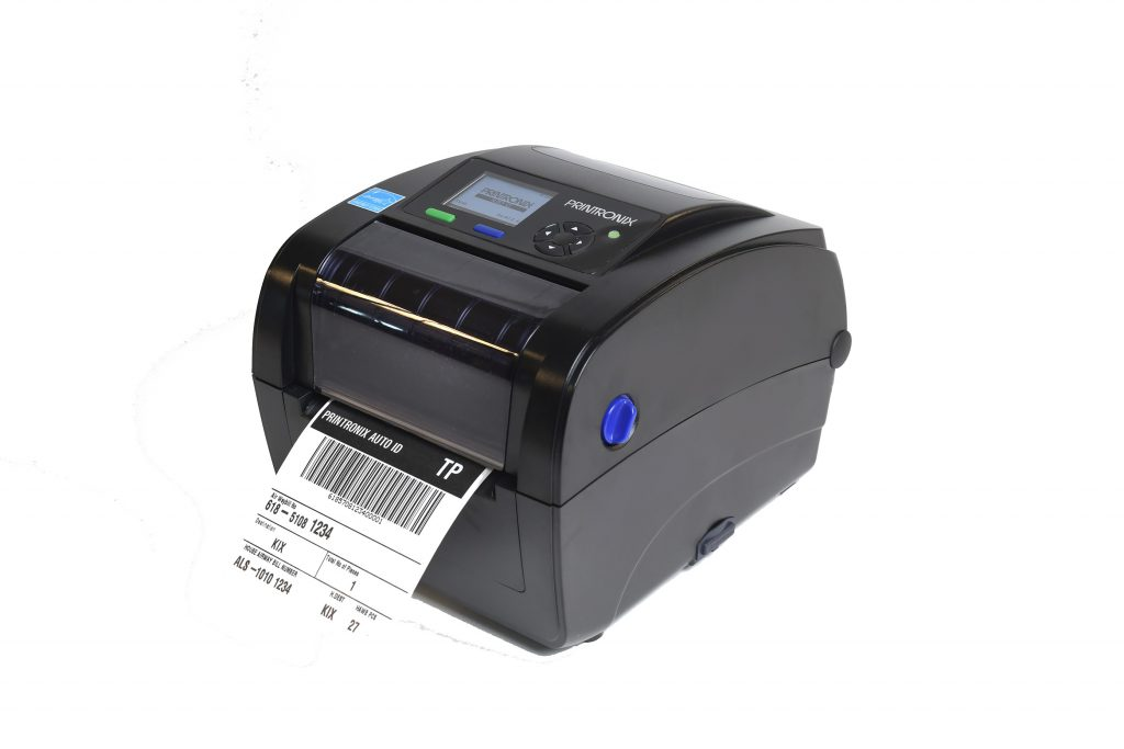 Printronix T600 Barcode Printer