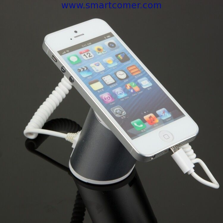 Standalone Security Display Stand For Cellphone