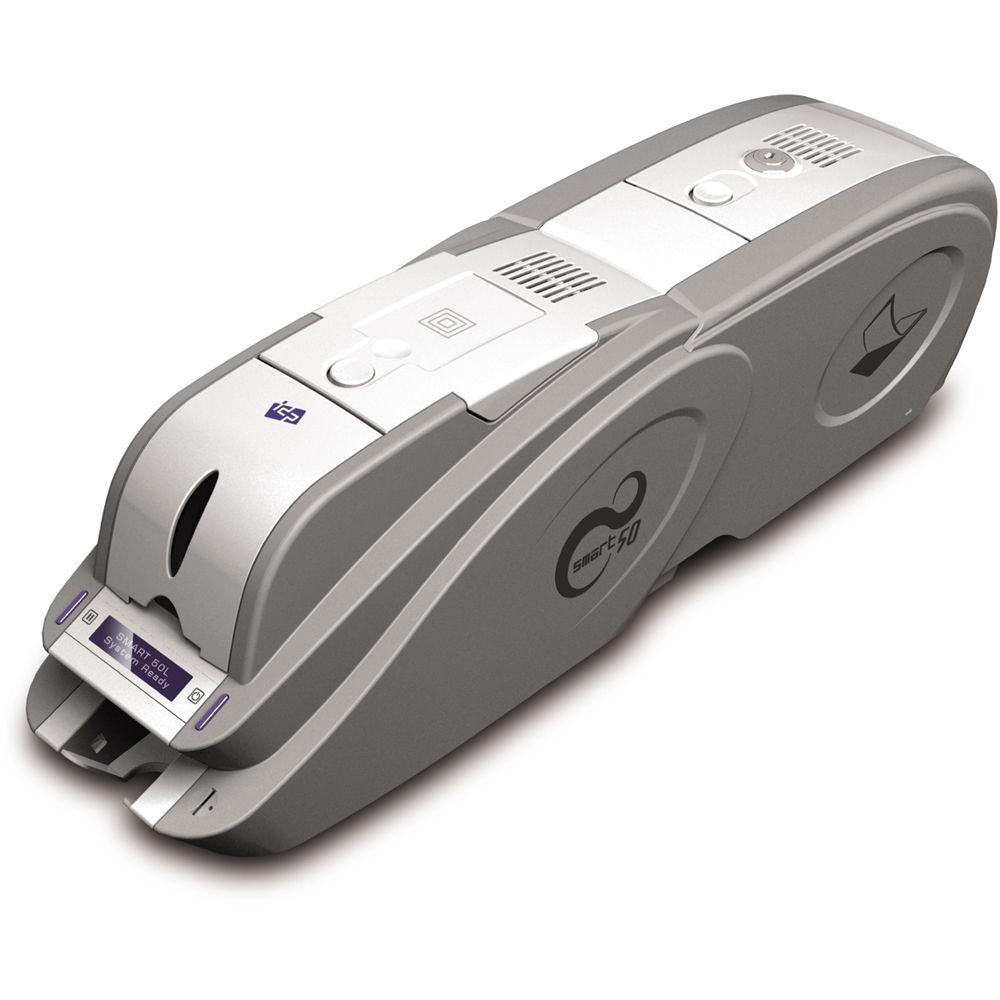 IDP Smart 50L Card Printer