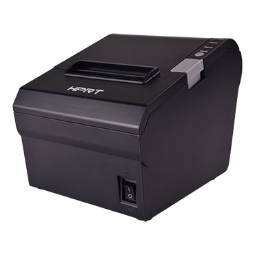 HPRT TP809 Barcode Printer