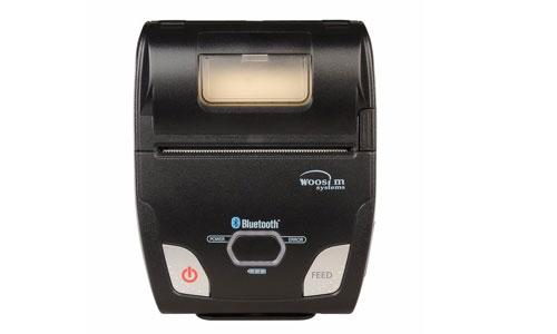 Woosim WSP R341 Mobile Printer