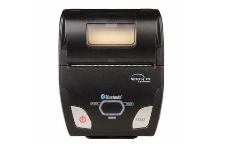 Woosim WSP R341 Mobile Printer