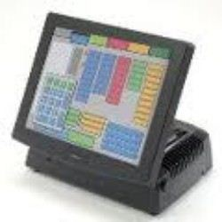 FT-6600 Touch Terminal