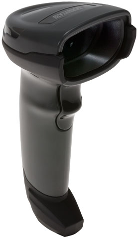 Zebra DS4308 Barcode Scanner