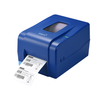 Zenpert 4T200 Series Barcode Printer