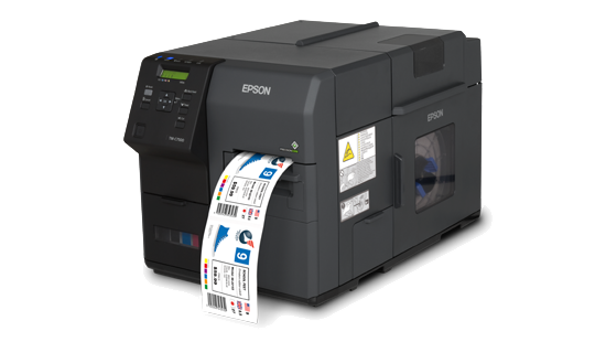 Epson Color Works C7510G Inkjet Color