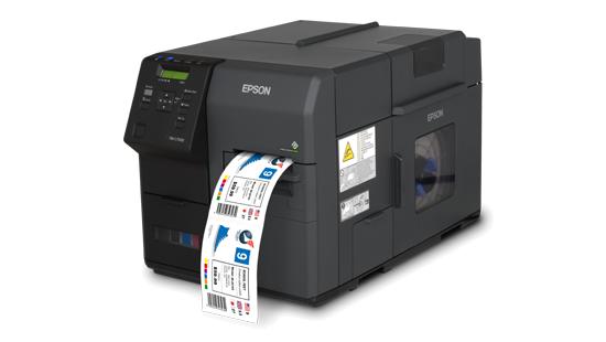 Epson Color Works C7510G Inkjet Color