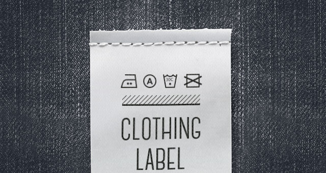 For Clothing