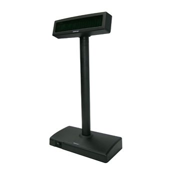 PD2300 Pole Display