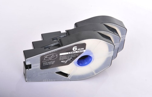 Canon Label Tape Cassets 6MM X 30M