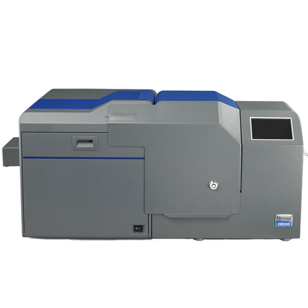 Datacard CR500 Card Printer
