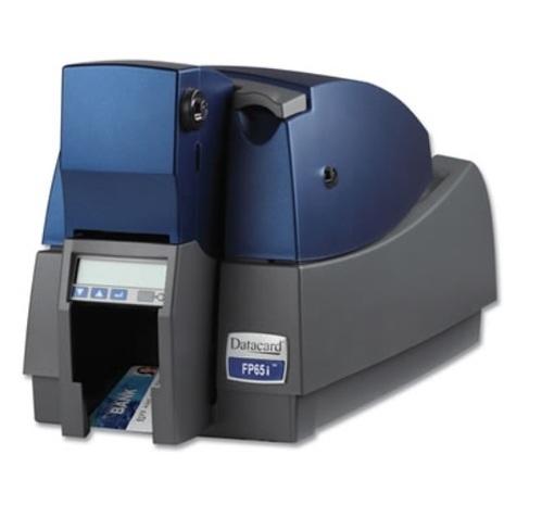 Datacard FP65i