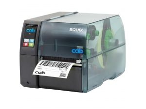 Cab Squix 6 3 Label Printer