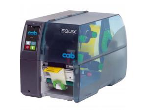 Cab Squix 4 M Label Printer