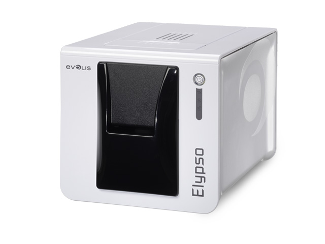 Evolis Elypso Card Printer