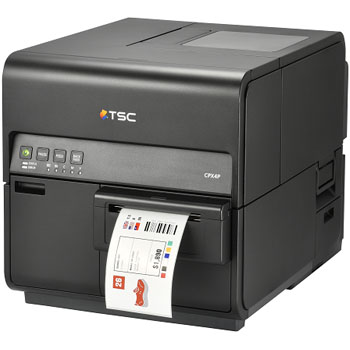 TSC CPX4 Series Color Label Printer