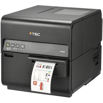 TSC CPX4 Series Color Label Printer