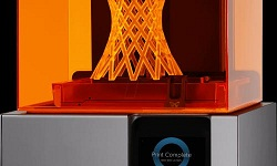 Stereolithography 3D Printing