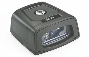 Zebra DS457 Barcode Scanner