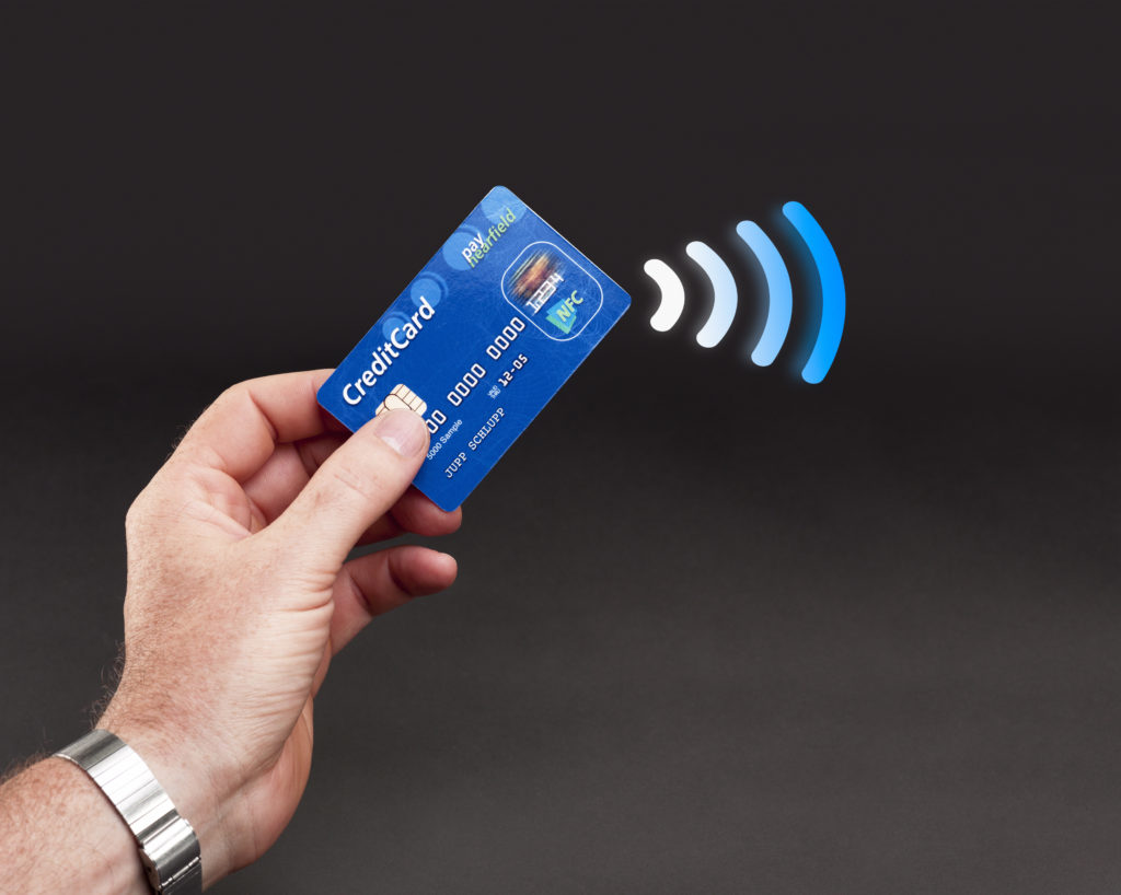 Mindware Contact Less Card