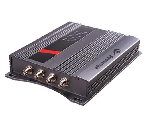 UHF Controller