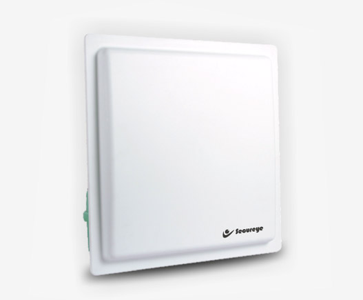 Middle Range UHF RFID Integrated Reader w ES232,485 & Weigand 26, 34 port