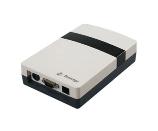 UHF Card Reader, Writer (connectivity through TCP, IP)