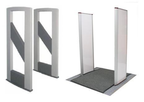Mindware UHF RFID Gate Device