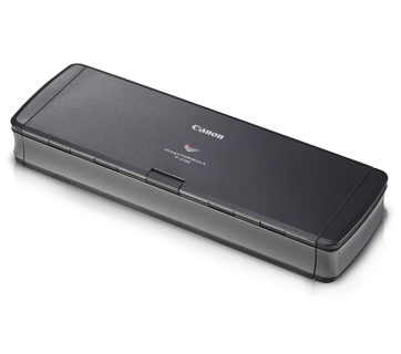 Canon P 215II Document Scanner