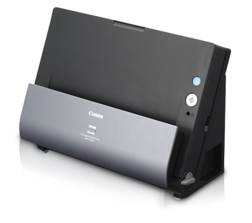 Canon DR C225 Document Scanner