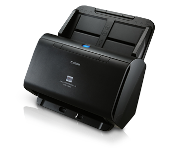 Canon DR C240 Document Scanner