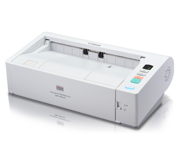 Canon DR M140 Document Scanner