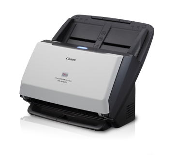 Canon DR M160II Document Scanner