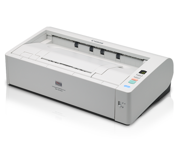 Canon DR M1060 Document Scanner