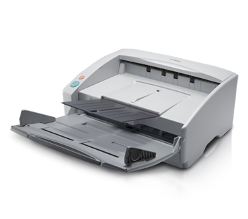 Canon DR 6030C Document Scanner