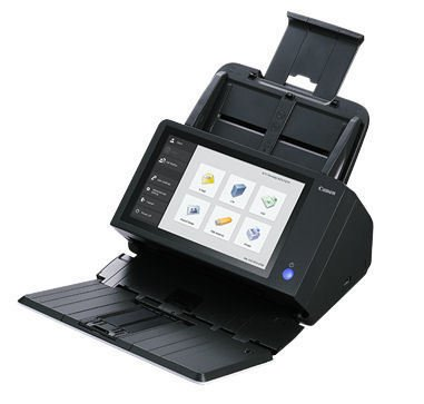 Canon ScanFront 400 Document Scanner