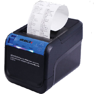 Rugtek RP 80 V1 Bill Printer