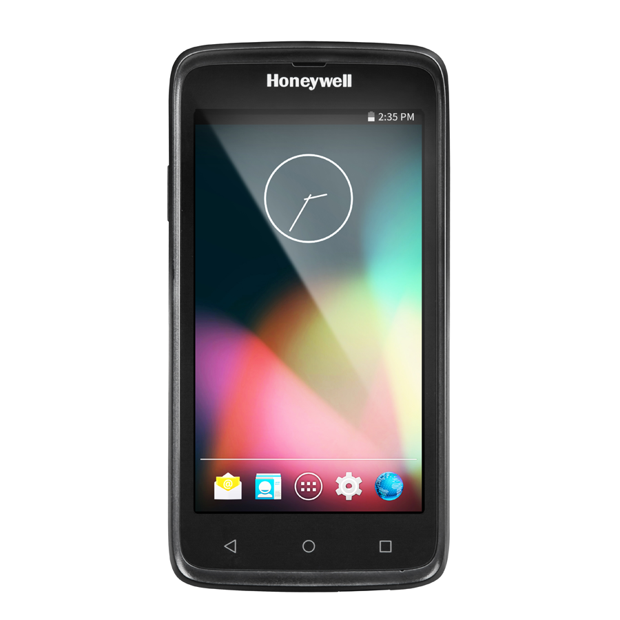 Honeywell EDA50 Barcode Mobile Computer, Best Price for